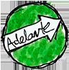 Adelante Logo